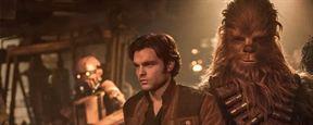 'Han Solo: Una historia de Star Wars': Así consigue el protagonista consigue su apellido en Legends