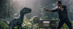 20 cosas que no sabías de la saga 'Jurassic Park'