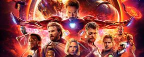 Un fan inglés de 'Vengadores: Infinity War' ve la película 100 veces