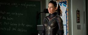 'Ant-Man y la Avispa': Así funcionará el traje de la superheroína