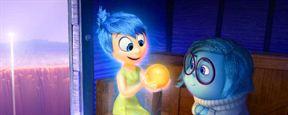 'Del revés (Inside Out)': Demandan de nuevo a Disney Pixar por la película