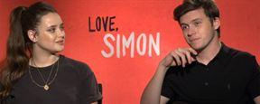 """Katherine Langford ('Con amor, Simon'): """"Tu sexualidad es una parte importante de tu identidad, pero no te define"""""""