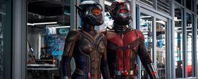 'Ant-Man y la Avispa' es la mejor secuela de Marvel desde 'El soldado de invierno'