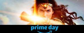 La saga 'Jurassic Park', 'Animales fantásticos', Lady Bird' y más, entre las ofertas del Amazon Prime Day