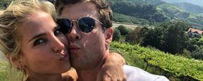 Así felicita Chris Hemsworth el cumpleaños a Elsa Pataky, uno de los matrimonios más felices de Hollywood