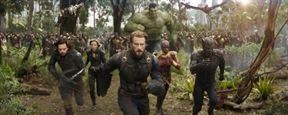 'Vengadores: Infinity War': Así despistó Marvel Studios a los fans con el tráiler