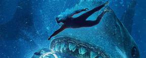El director de 'Megalodón' habla de la tentación que debería evitar la secuela