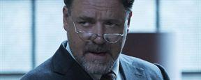 Alucina con el nuevo aspecto de Russell Crowe