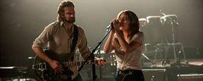 La triste despedida de Lady Gaga y Bradley Cooper de 'Ha Nacido una estrella'