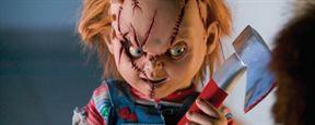 Al creador de 'Chucky' no le convence el 'reboot' 'Child's Play'