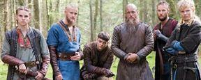Personajes de 'Vikingos' que tienen una gran historia detrás