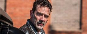 La razón por la que Negan no estaba en 9x01 de 'The Walking Dead'