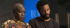 Ryan Coogler regresará como director y guionista de 'Black Panther 2'