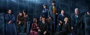 """'Animales Fantásticos 2': Johnny Depp aclara la """"intensa"""" relación entre Grindelwald y Dumbledore"""