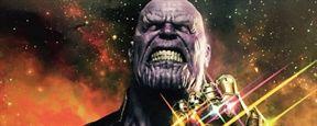 'Vengadores 4': El creador de Thanos quería a Arnold Schwarzenegger o Idris Elba