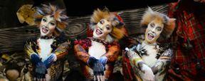 Idris Elba será un apuesto gato en el musical 'Cats'