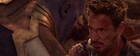 'Vengadores 4': ¿Y si Thanos y Iron Man están malditos por la Gema de la Mente?