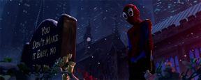Nuevas imágenes de 'Spider-Man: Un nuevo universo' gracias al vídeo musical 'Sunflower'