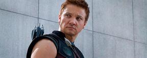 'Vengadores 4': ¿Revelado el traje de Ronin?