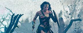 'Wonder Woman 1984' se retrasa hasta junio de 2020