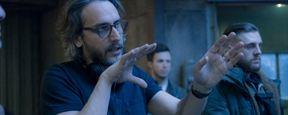 El director de 'Millennium' espera ofender a alguien con cada una de sus películas