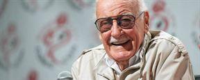 Un periódico de Nueva Zelanda confunde a Stan Lee con Spike Lee