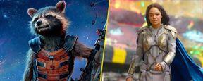 Todos los personajes ausentes del tráiler de 'Vengadores: Endgame' que no sufrieron el chasquido de Thanos