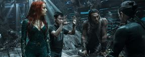 James Wan no ha firmado para las secuelas de 'Aquaman'