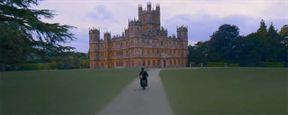 'Downton Abbey': Primer 'teaser' de la película que se estrenará en 2019