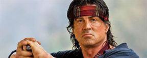 Sylvester Stallone ('Creed II') es el actor más buscado en Google en 2018