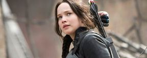 Jennifer Lawrence desmiente haber tenido una relación extraprofesional con Harvey Weinstein