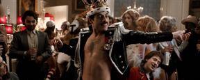 'Bohemian Rhapsody': Así fue el entrenamiento de Rami Malek para convertirse en Freddie Mercury
