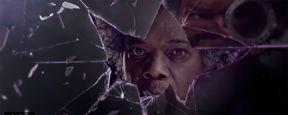 'Glass' contiene una escena eliminada de 'El protegido' ['SPOILER']