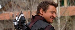 'Vengadores 4: Endgame': Jeremy Renner anuncia que el fin de los 'reshoots' se acerca