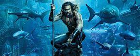 El éxito de 'Aquaman' provoca que Warner Bros se centre en películas independientes de DC