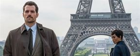'Misión: Imposible 7' podría contar con Henry Cavill y Alec Baldwin