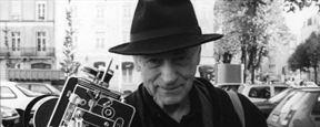 Adiós a Jonas Mekas, padrino del cine de vanguardia