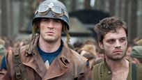 'The Devil All The Time': Sebastian Stan sustituirá a Chris Evans