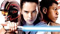El equipo de 'Star Wars 9' despide el rodaje con una fotografía y tres emotivos mensajes