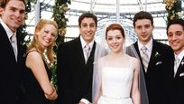 Las 10 bodas más locas del cine