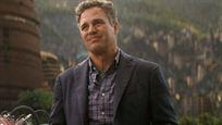 Mark Ruffalo soltó un 'spoiler' de 'Vengadores: Endgame' en 2017