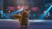 Muere de amor con el nuevo tráiler de 'Pokémon Detective Pikachu' con música de Louis Armstrong
