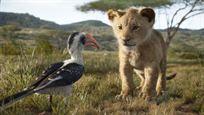 'El Rey León': Simba adulto, Timón y Pumba, lo mejor de las últimas imágenes del 'remake' de Disney