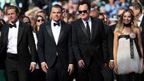 La reacción de Quentin Tarantino en el Festival de Cannes que se está haciendo viral