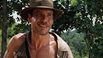 Harrison Ford no quiere que nadie interprete a Indiana Jones cuando muera