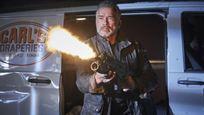"""'Terminator: Destino Oscuro' tendrá calificación """"R"""""""