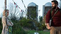 'Un lugar tranquilo 2' adelanta su fecha de estreno