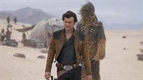 ¿Qué historia habría explorado la secuela de 'Han Solo: Una historia de Star Wars'?