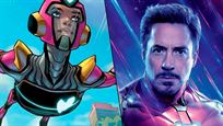 Robert Downey Jr. quiere ver a Ironheart en el UCM