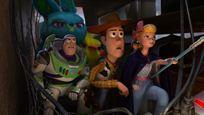 La teoría más oscura y triste de 'Toy Story' explicada por el director de la cuarta entrega, Josh Cooley